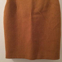 Vintage Pencil Skirt High Waist Coco France Back To School Fashion - $33.40
