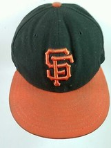 New Era 59Fifty Cool Base SF San Francisco Fitted Cap Hat - $26.18