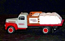 1951 Ford Orscheln delivery replica toy truck AA19-1625  Vintage image 3