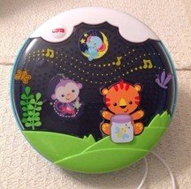 Fisher Price SHOOTING STARS GLOW SOOTHER - BFL54, Customize to Baby's Pr... - $21.60