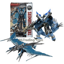 Year 2016 Transformers The Last Knight Movie Premier Edition Deluxe Clas... - $59.69 CAD