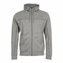 Hugo Boss Men's Premium Zip Up Sport Hoodie Sweatshirt Track Jacket 50324752 image 9