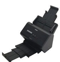 Brother ImageCenter ADS-2400N Color Duplex Scanner Bin: 2 - $199.99