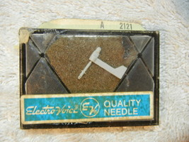 Electro Voice synthetic sapphire needle 2121~New Old Stock - $14.99