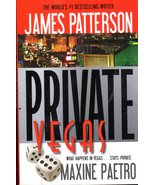 Private Vegas By Patterson & Paetro - $7.50