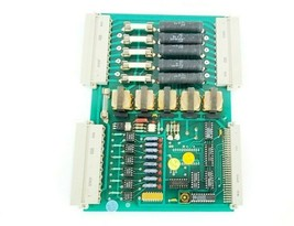 FORRY 220185 POWER SUPPLY BOARD