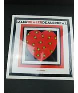 1982 NOS Dealer  (Grundy VA) Vinyl Record Transworld TWL-116 Rare  - $74.24