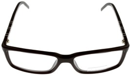 Latest Christian Dior Eyewear Frame Unisex Chocolate Brown Rectangle DIO... - $157.41