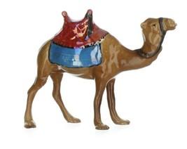 Hagen Renaker Nativity Camel Ceramic Figurine