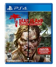 Dead Island Definitive Collection - PlayStation 4 [video game] - $31.05