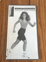 Leslie Sansone Walk Off Weight System Weight Loss Instructions Only Ship... - $12.72
