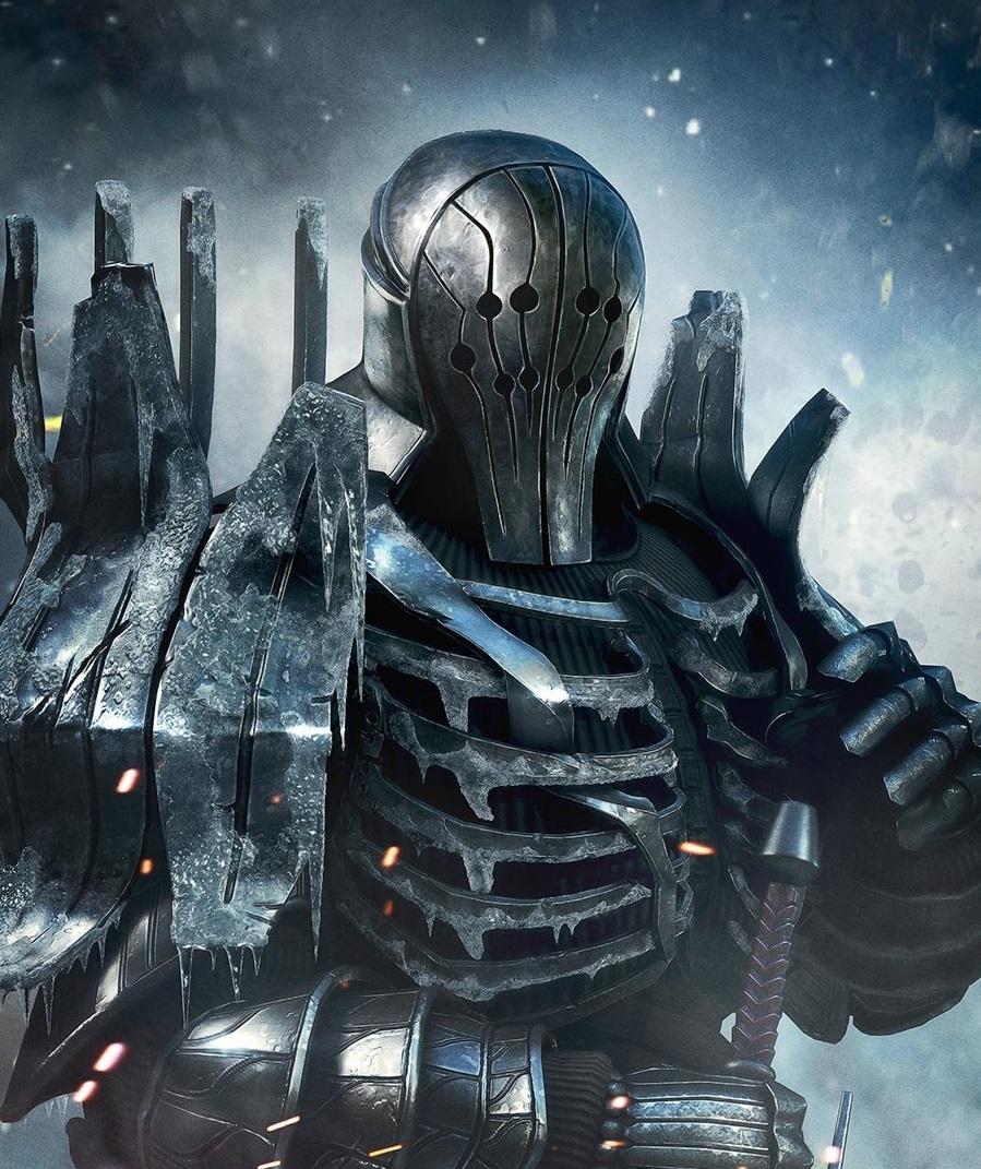Haunted : Namanari Demon Almus – 320 Followers – Prominent – Master Level Spirit
