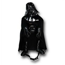 Star Wars Darth Vader Backpack Buddy Black - $56.98