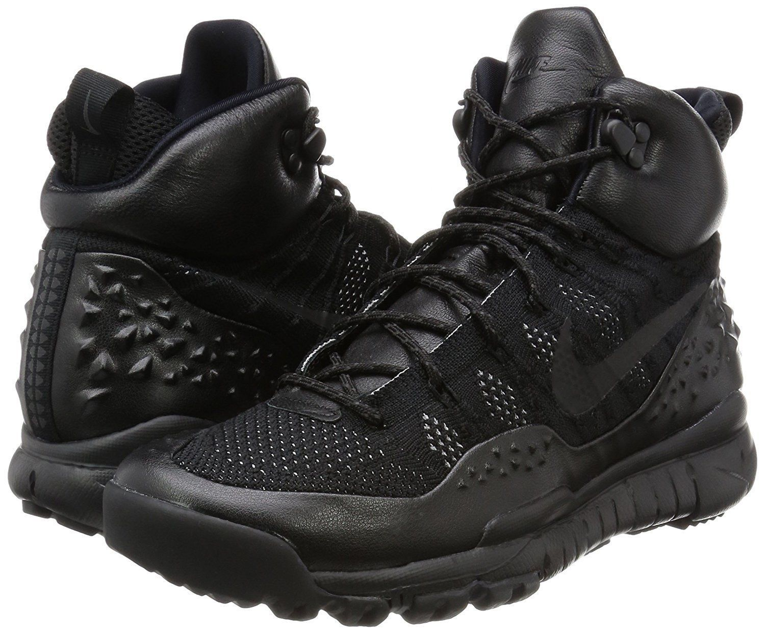 official supplier reliable quality competitive price Nike Lupinek Flyknit Black Anthracite Size and 50 similar items