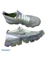 NIKE Air Vapormax Flyknit 3 Running Shoes Sneakers Women's 11.5 44 Laven... - $165.00