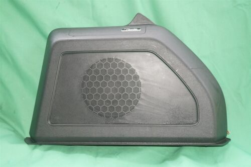 Vw Beetle Fender Audio BASSMAN Radio Stereo Speaker Trunk Subwoofer 5C5.035.591