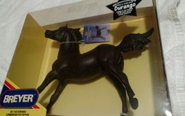 New Durango 2000 Commemorative Edition Bronzed Bay NIB/Breyer/Traditiona... - $34.64