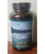E3Live AFA 240ct~ Exp 02/2022~Energize.Focus.Immune Support - $32.96