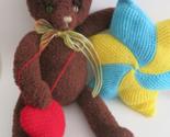 Teddy bear thumb155 crop