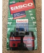 Tasco Nfl Sport Binocular SportsBinoc 3X28mm Compact Fit Pocket Neckstra... - $14.23