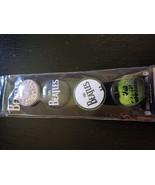 Beatles pins - $12.99
