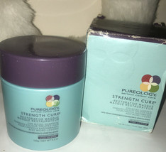 Pureology Strength Cure Restorative Masque 5.2 oz new in box - $52.80