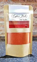 Natural Chili powder Ceylon High Quality Organic herb 100g home made hot... - $0.99
