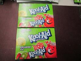 Kool-Aid Drink Mix Strawberry Kiwi 96 count  - $29.39
