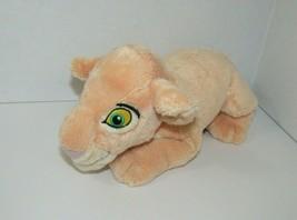 Disneyland Walt Disney World Parks Lion King Nala plush stuffed animal - $5.34