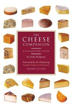 The Cheese Companion (Connoisseur's Guides) Ridgway, Judy - $5.16