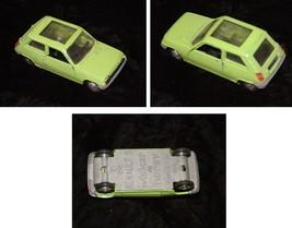 Jet-Car De Norev Renault 5 Echelle 1/43 1972 Made In France #711 - $22.99