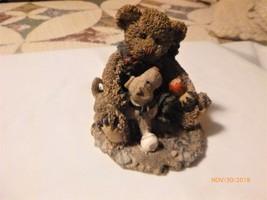Ganz Cottage Collectibles Buddy & Farley Best Friends By Lorraine CC 200... - $4.99