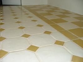 Concrete Super-Sealer Wax 1 qt For Cement, Stone, Mexican & Concrete Tile Floors image 5