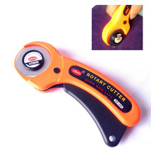 Cloth Cutting Tool Fabric Rotary Cutter Sewing ... - $11.94