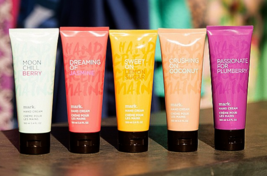 Avon mark hand creams - $12.00