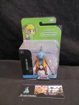 """World of Nintendo Legend of Zelda Windwaker 2.5"""" Bokoblin Jakks Pacific ... - $19.99"""