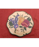 Home Trends Granada Trivit Fruit Design - $19.97