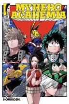 My Hero Academia, Vol. 8 Used English Manga - $10.99