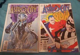 Kurt Busiek's Astro City #16, 17, 18, 19, 20, 21, 22, local heroes #1, 2, image 4