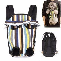 Pet Dog Cat Puppy Carrier Soft Comfort Travel Tote Shoulder Bag Sling Ba... - $18.30