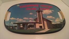 Eisenhower Center Abilene, Kansas Serving Tray ... - $15.83
