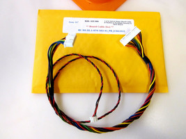 "Sony 32"" KDL-32L504 1-474-163-41 Power Board Cable [CN6202] to Backlight... - $16.95"