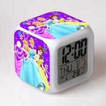 Snow White #02 Led Alarm Clock Figures LED Alarm Clock - $25.00