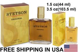 Stetson Cologne by Coty, Cologne Spray - Men's Chypre Fragrance 1.5 oz &... - $26.99