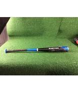 "Easton BB14S400 Baseball Bat 31"" 28 oz. (-3) 2 5/8"" - $29.99"