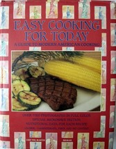 Easy cooking for today Martin, Pol - $3.96