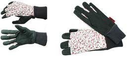 Women Gardening Leather Gloves 10112 - $19.79