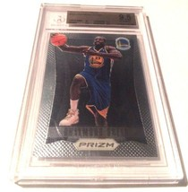 Draymond Green RC 2012-13 Panini Prizm Rookie#282 Graded BGS 9.5-Warrior... - $69.29