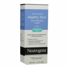 Neutrogena Healthy Skin Anti-Wrinkle Cream SPF 15 1.40 oz - $11.87