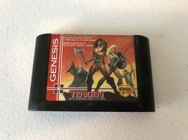 Gauntlet IV - Sega Genesis - Cleaned & Tested - $30.31